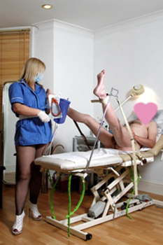 London-Medical-Mistress