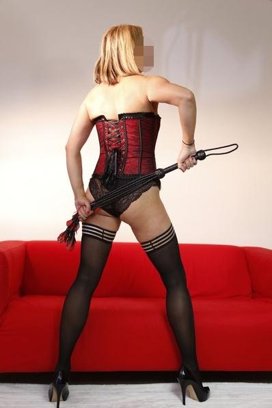 London-Mistress-Linda