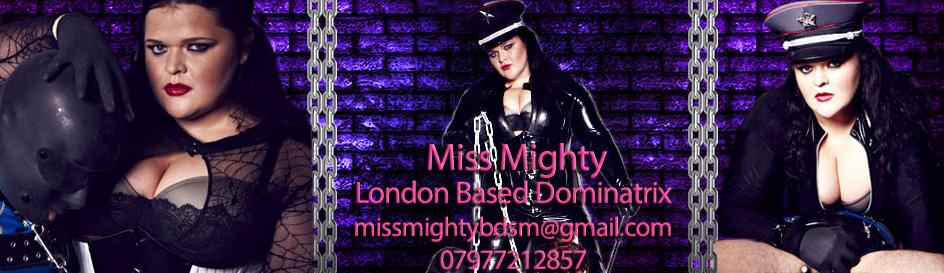 Hampstead-Mistress-Miss-Mighty