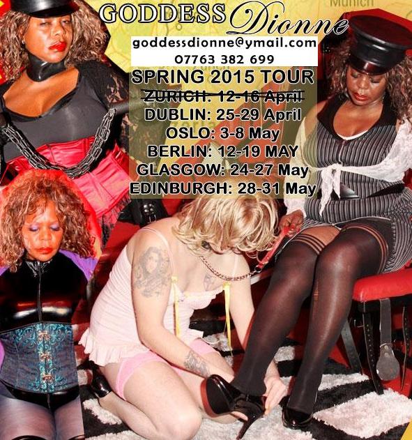 London-Mistress-Goddess-Dionne
