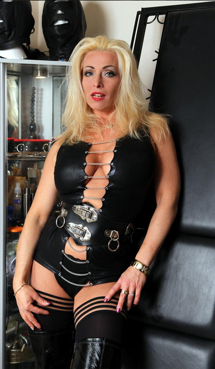 London-Mistress-Alexandra