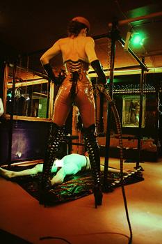 London Mistresses – Mistress Morana | London Mistress Zone