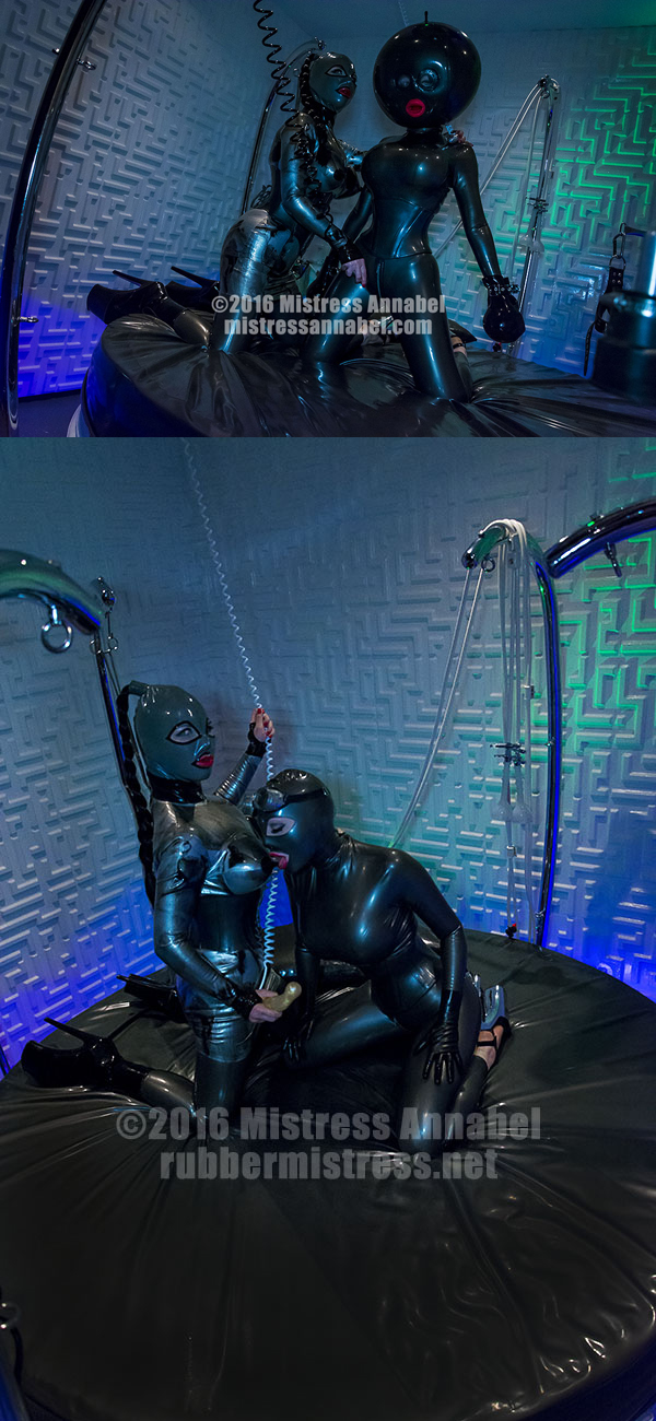 London-Mistress-Annabel-The-Fettered-Maze