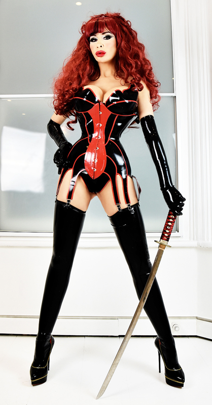 London-Mistress-Eve