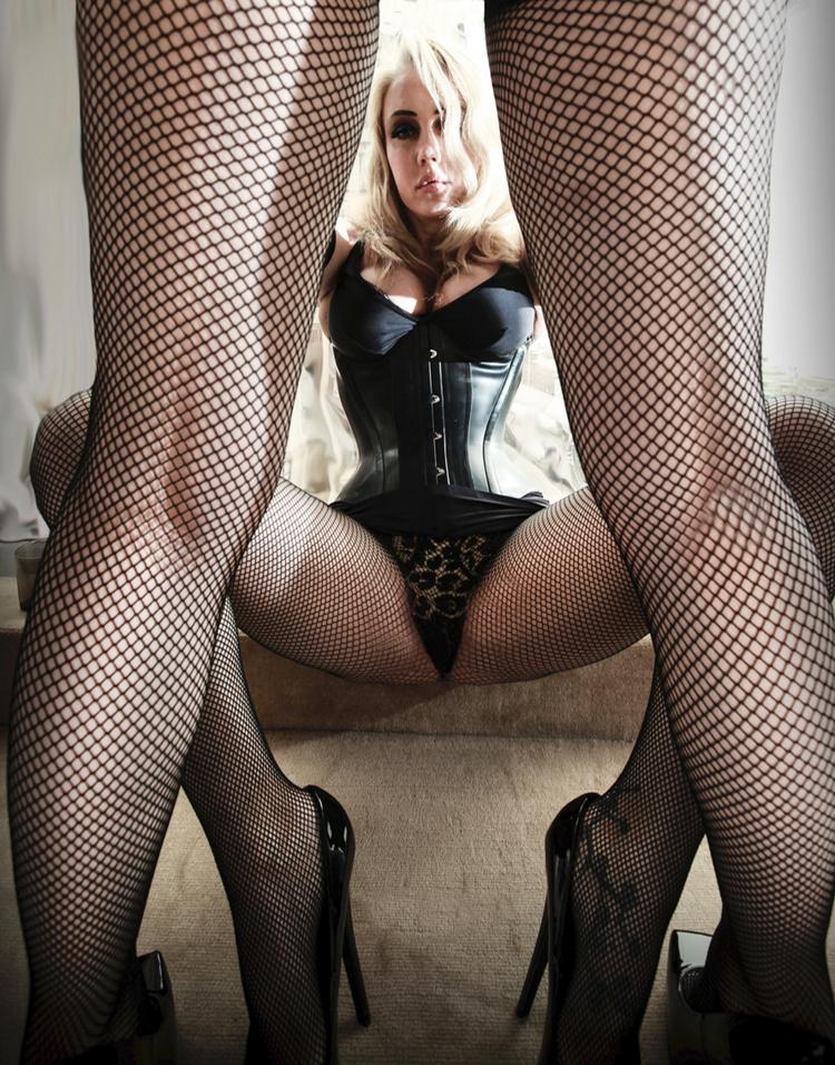 the-london-dominatrix