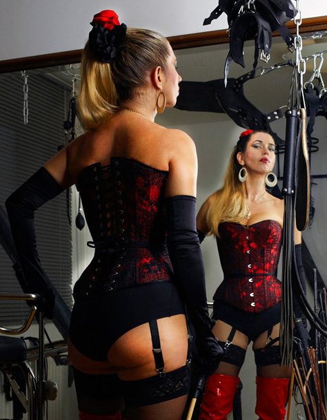 london-mistress-domatella