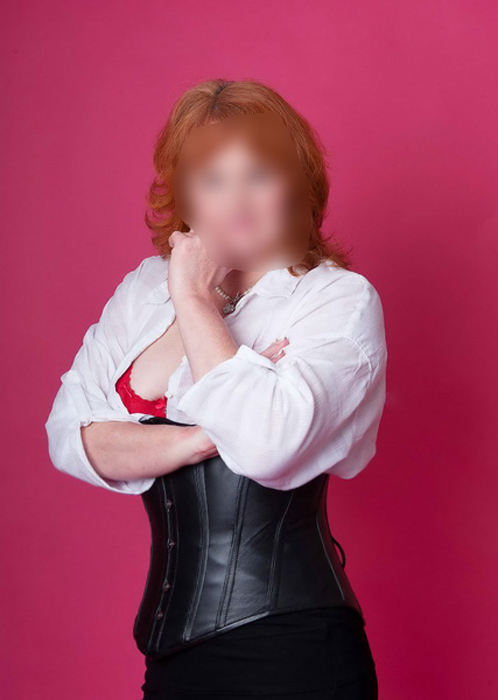 London-Mistress-Juliette