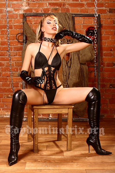 London-Mistress-Karolina