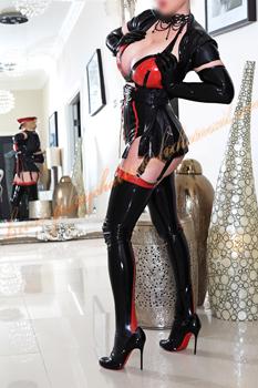 Marylebone Mistress Charlotte