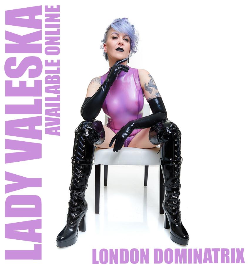Mistresses London – Lady Valeska